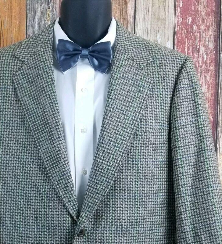 Das Beste The Andover Shop Herren Wolle Tweed Hundezahn Sport Mantel Jacke 42 Regular