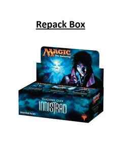 Shadows-over-Innistrad-Booster-Box-Repack-SOI-MTG-Mythics-Rares-NM-M