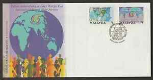 F231-MALAYSIA-1999-INTERNATIONAL-YEAR-OF-OLDER-PERSON-FDC