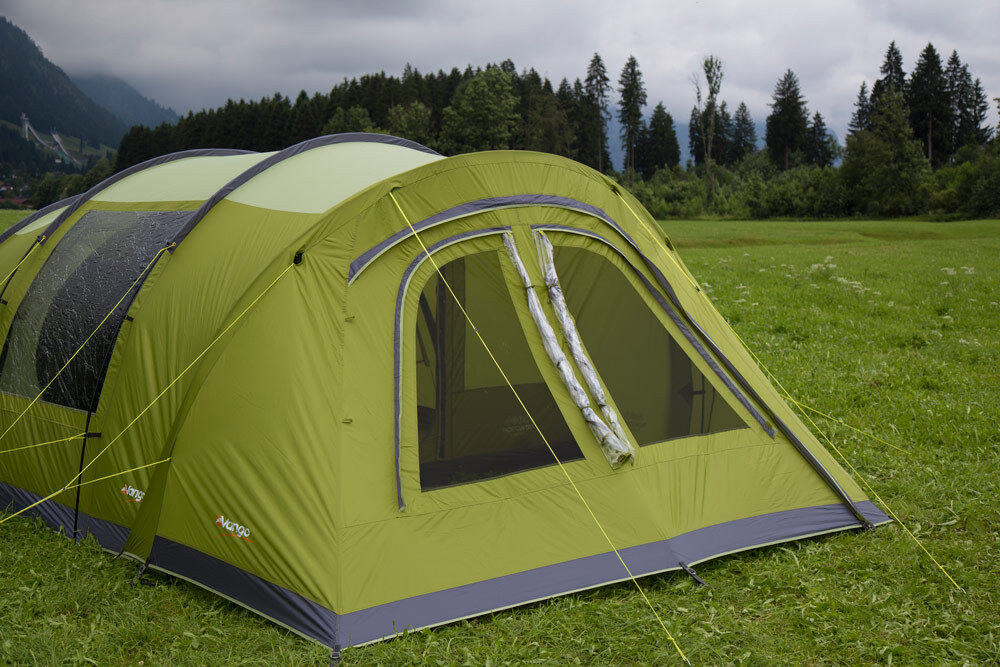 Vango, Avington 500XL Tent Porch Door- NEW