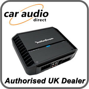 Rockford-Fosgate-Punch-P300X1-300W-Mono-Channel-Car-Amplifier