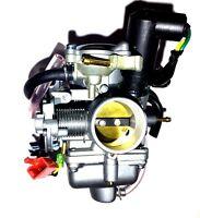 Genuine Carburetor Baja Motorsport 250cc Go Kart Dune Buggy Carb Part Br250-464