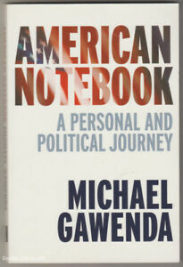 AMERICAN-NOTEBOOK-A-Personal-and-Political-Journey-Michael-Gawenda