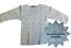 Gelert Womens Ladies ACAPULCO Sky Blue//White Print Pattern Summer Walking Shirt