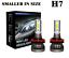 8000LM-H11-H8-H4-H1-H7-LED-Car-Headlight-Kits-Hi-Lo-Power-6000K-White-Bulb-Bulbs thumbnail 6