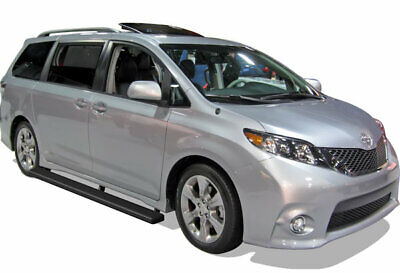 SnailAuto Fit for 2011-2019 2020 Toyota Sienna Running Boards Side Steps Iboard Protector