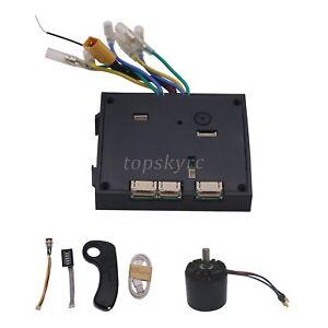 Longboard-Electric-Skateboard-Controller-Remote-ESC-Brushless-Motor-170KV-tps