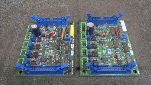667948B-04 ASSY# 000406-04 REV C MCQUAY INTERFACE CIRCUIT BOARD MODEL 1