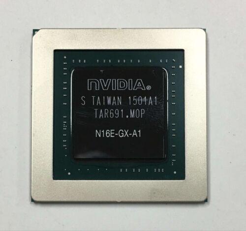 1PCS 100/% New Nvidia N16E-GX-A1 N16E GX A1 BGA Chipset with leadfree balls