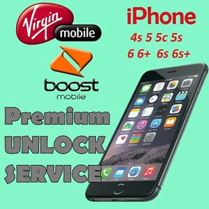 iphone 4s virgin mobile usa amp boost mobile premium unlock service iphone 4 2540