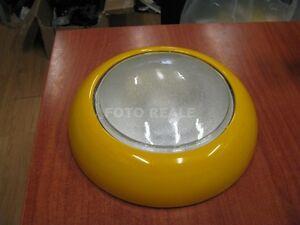 Plafoniere Gialla : Vitervetro d p g applique lampada plafoniera gialla esterno