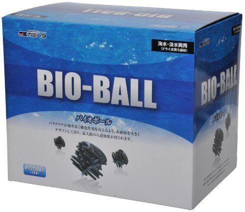 Kamihata bioballs 12 liters about 1200 pieces