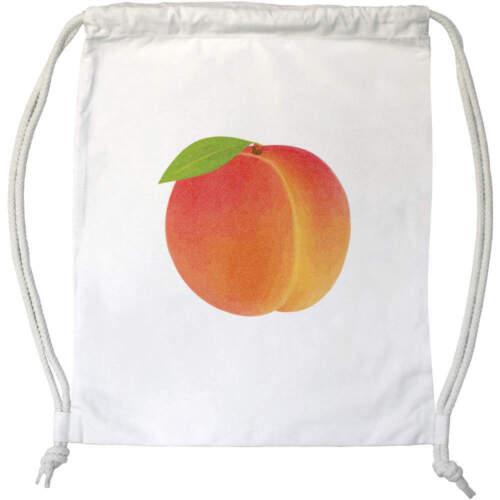DB00016287 sac de gym /'Pêche/' Cordon de serrage sac