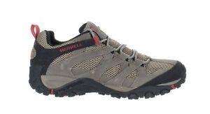 Merrell-Mens-Alverstone-Boulder-Hiking-Shoes-Size-11-5-1412844
