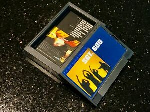 2018 Release by the DCC Museum. SGT 606 Digital Compact Cassette