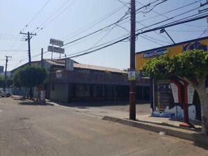 Hotel Sobre Boulevard Benito Juarez, 24 Habitaciones.