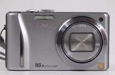 Panasonic Lumix DMC-TZ18 Digitalkamera - Silber vom Händler #1701