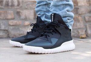adidas Herren Schuhe Sneaker Tubular X Core: