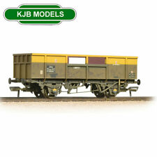 38-854ZH Bachmann OO Gauge Plate Wagon Deluxe Weathering RENUMBERED FREE