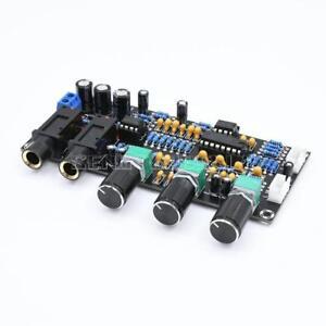 Karaoke-Reverb-Board-Microphone-Amplification-Power-Amplifier-Board-DC12-24V-New