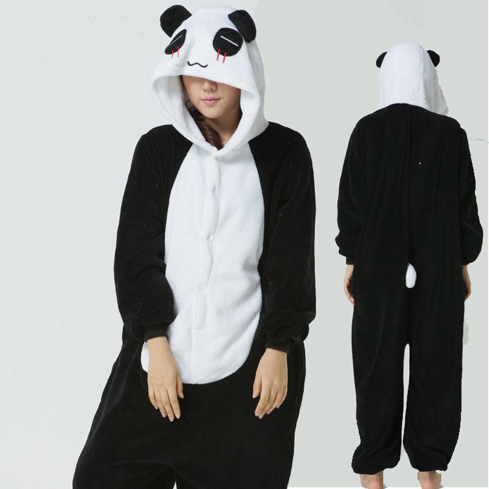2018Onesie0 Unisex Adult Pajama Kigurumi Cosplay Costume Ani