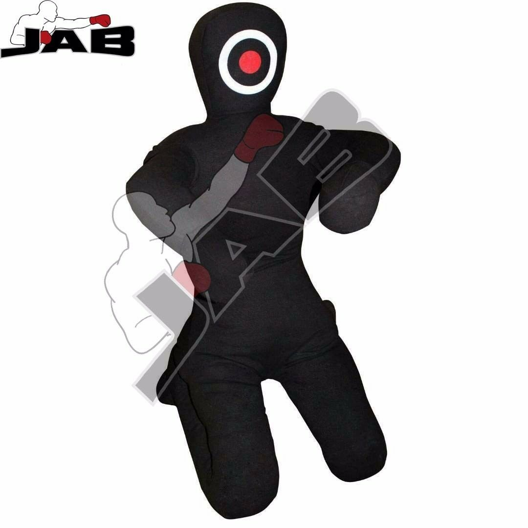Grappling Dummy MMA Wrestling Punch Bag Judo Martial Arts 70