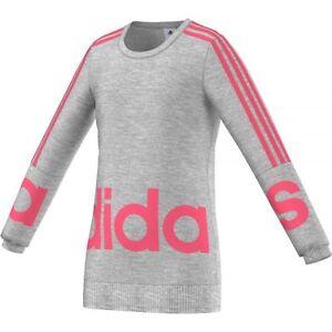 Adidas Ab4451 3099 Palestra Fitness Tracksuit Junior Fashion Cotton Tuta Bambina dzxqaCnUw