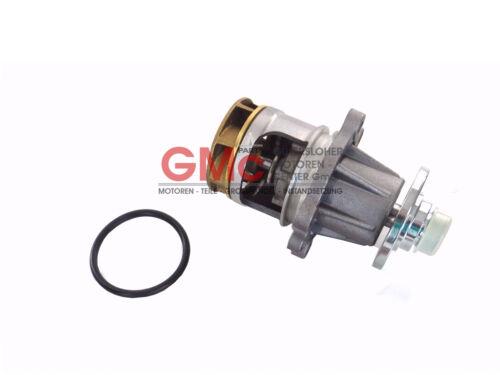 Pompe à eau pour BMW 316i 318i 518i e36 e34 m40b16 164e1 m43b16 164e2 m40b18 /_/_/_