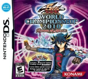 Yu-Gi-Oh-World-Championship-2010-Reverse-Of-Arcadia-Game-Only