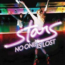 STARS - NO ONE IS LOST [digipak] (CD, 2014, ATO (USA))