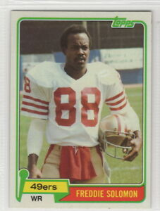 1981-Topps-Football-Team-Sets-Pick-Your-Team