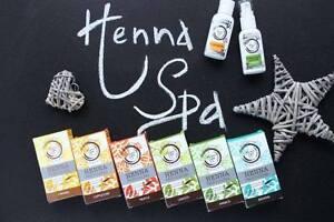 Henna Spa Tinting Eyebrows New Trend Eu Seller Ebay