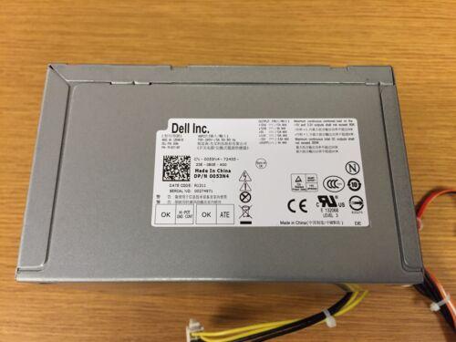 OEM Dell Optiplex 990 790 390 MT Power Supply 265W H265AM-00 L265AM-00 053N4