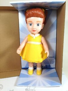 "Disney Pixar Toy Story 4 Movie Gabby Gabby Baby Doll Action Figure 9.7/"" Gift NEW"