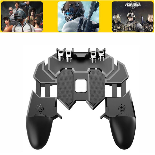 How To Use Ps4 Controller On Pubg Mobile Android Pubg Bp