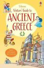 A Visitor's Guide to Ancient Greece by Lesley Sims (Hardback, 2015)
