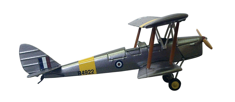 AV72 de Havilland DH.82A Tiger MothImperial War Museum-21001