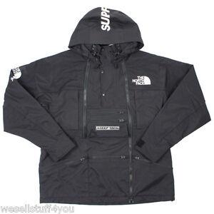 Supreme tnf jacket price