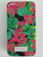 LILLY PULITZER IPhone 4 / 4S  SKIP ON IT  Frog Mobile Cell Phone Cover Case NEW
