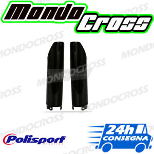 Parasteli-copristeli-forcella-POLISPORT-Nero-HONDA-CR-125-2001-01