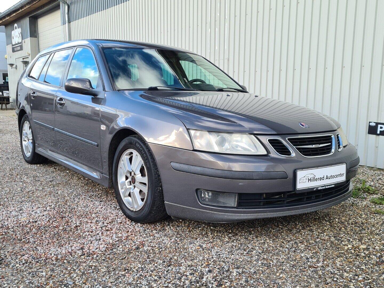 Saab 9-3 1,8 t Linear SportCombi aut. 5d