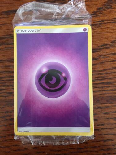 Pokémon // Pokemon Shining Legends Sealed Pack 45 Energy