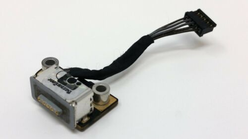 "13/"" MacBook Pro A1278 Magsafe DC IN Power Board 2009 2010 2011 2012 820-2565-A"
