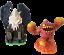 miniature 1 - Skylanders Giants Eruptor / 84552888 & Darklight Crypt / 84002888 (m3) VA