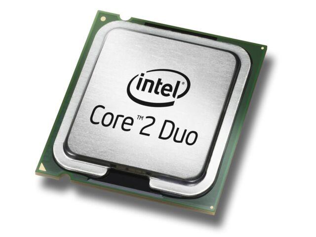 Intel Core 2 Duo E6420 2x 2,13 GHz Sockel 775 CPU 2,13/4M/1066