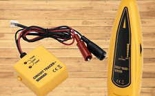 Pte Wire Tracer Amp Circuit Tester Tone Generator And Probe Kit Find Amp Trace