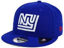 New York Giants New Era NFL Historic Vintage 9FIFTY Snapback Cap