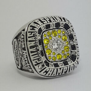 2014-NASCAR-Racing-Sprint-Cup-Championship-Copper-Ring-8-14Size-Kevin-Harvick