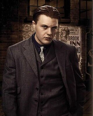 Pitt, Michael [Boardwalk Empire] (54766) 10x8 Photo