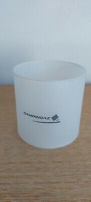 Campingaz Ersatzglas Gr/ö/ße M gerade